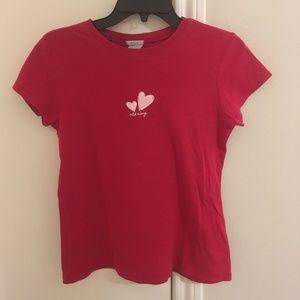 Girl's Short sleeves